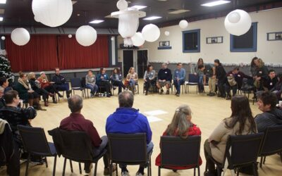 Powell River Community Action Team addresses concerns about Overdose Prevention Site