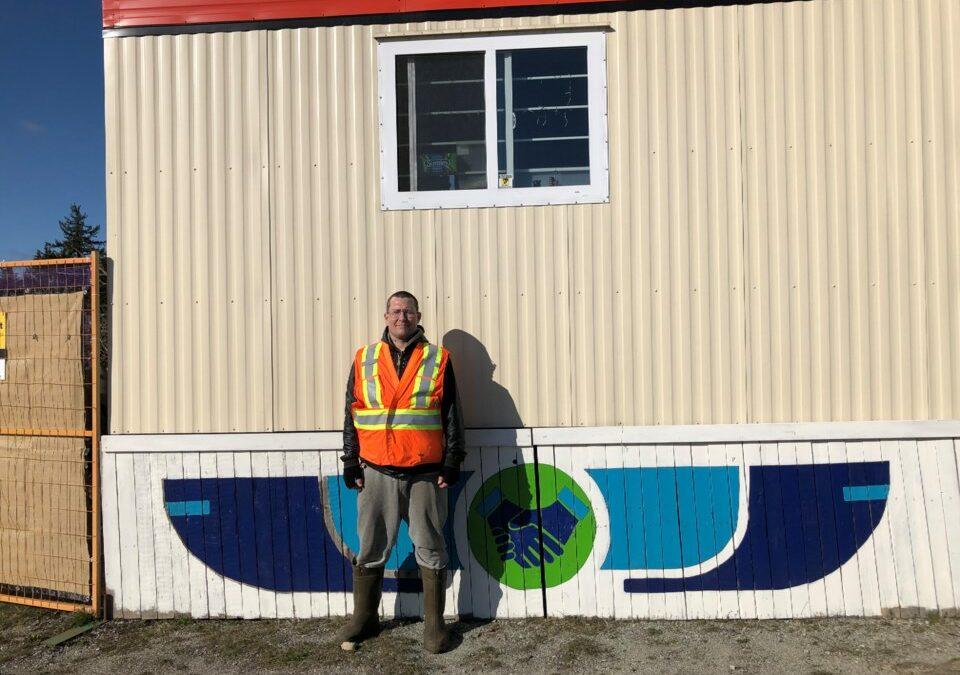 Grant to address sharps disposal