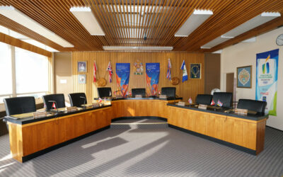 Highlights from Thursday, February 4, 2021, City of Powell River Council Meeting